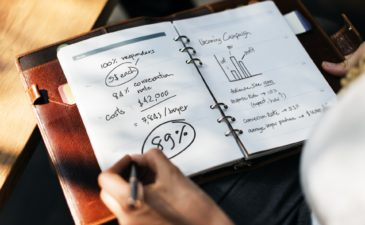Step-by-step guide to your 2018 business plan