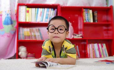 Children's eye care awareness strategies