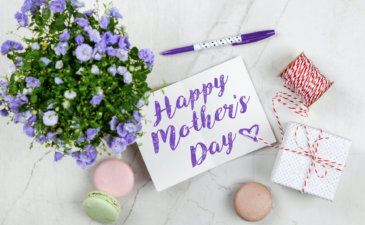 Reflecting on Mother's Day and why it's okay to 'drop the ball'